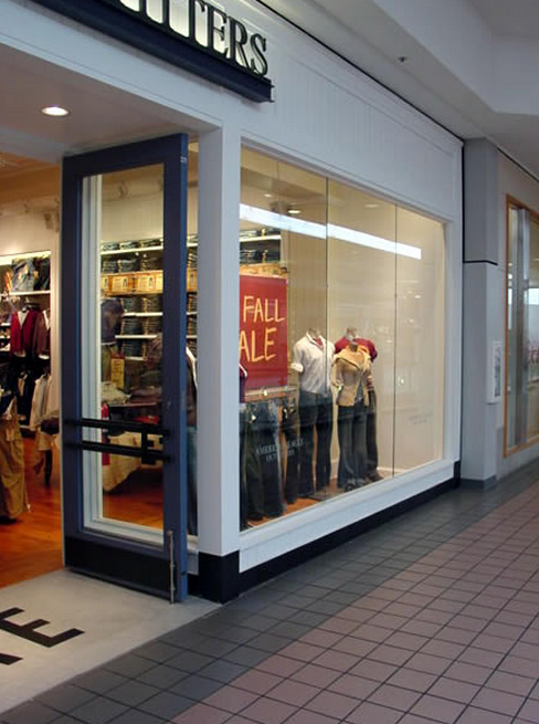 Bell Mirror Glass Store Front 2 Bell Mirror Glass Inc
